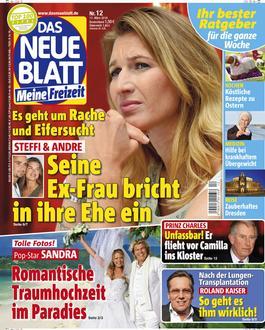 Das Neue Blatt (germany) Magazine   from AU$450.98
