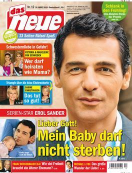 Das Neue (germany) Magazine   from AU$450.98