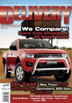 Delivery Magazine   from AU$60.00