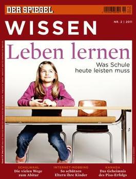 Der Spiegel Wissen (ger) Magazine   from AU$240.00