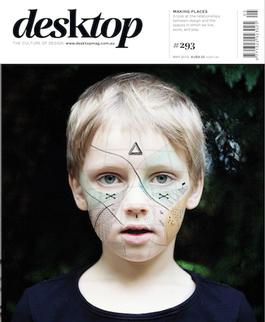 Desktop Magazine   from AU$89.00