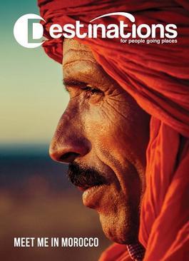 Destinations Magazine   from AU$29.95