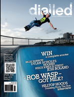 Dialled Magazine   from AU$30.00
