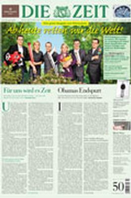 Die Zeit Magazine   from AU$750.00