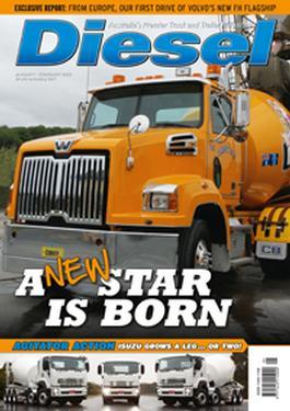 Diesel Magazine   from AU$45.00