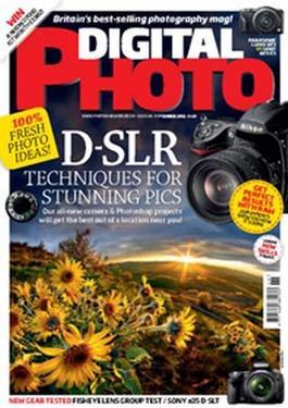 Digital Photo (uk) Magazine   from AU$110.50