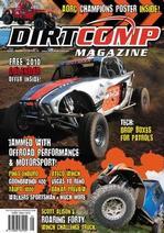 Dirtcomp Magazine   from AU$44.95