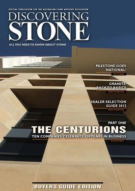 Discovering Stone Magazine   from AU$25.00