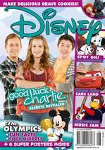 Disney Magazine   from AU$59.00