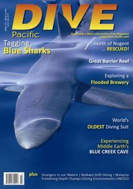 Dive Pacific Magazine   from AU$92.00