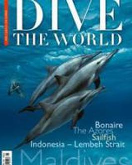 Dive The World (us) Magazine   from AU$115.44