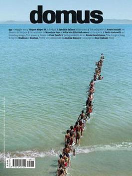 Domus (ita) Magazine   from AU$279.60