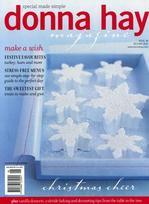 Donna Hay Magazine   from AU$39.00