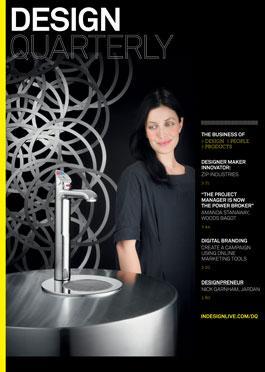 Dq (design Quarterly) Magazine   from AU$30.00