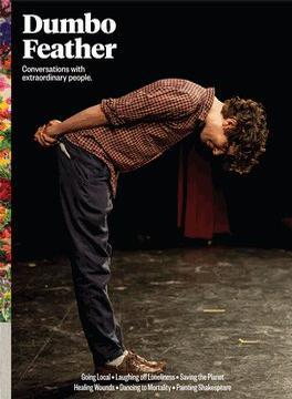 Dumbo Feather Magazine   from AU$45.00