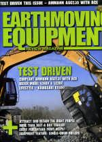 Earthmoving Equipment Review Magazine   from AU$44.00