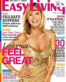 Easy Living Magazine   from AU$216.00