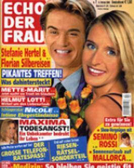 Echo Der Frau (ger) Magazine   from AU$397.09