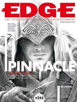 Edge (uk) Magazine   from AU$142.78