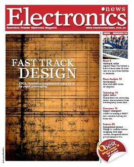 Electronics News Magazine   from AU$49.00