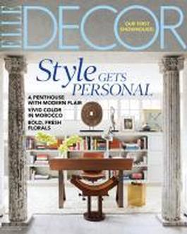 Elle Decor Uk Magazine   from AU$229.10