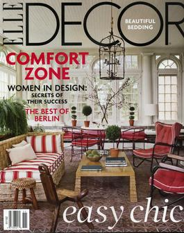 Elle Decor Usa Magazine   from AU$219.00