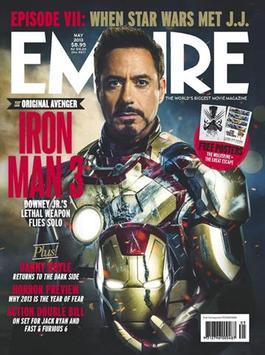 Empire Magazine   from AU$80.00