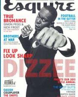 Esquire Uk Magazine   from AU$210.00