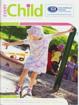 Every Child Magazine   from AU$60.00