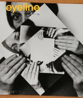 Eyeline Magazine   from AU$30.00