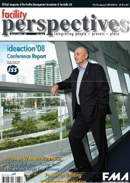 Facility Perspectives Magazine   from AU$35.00