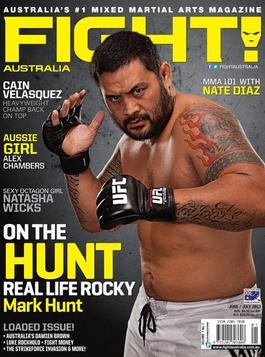 Fight! Magazine   from AU$49.95