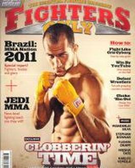 Fighters Only (uk) Magazine   from AU$243.00