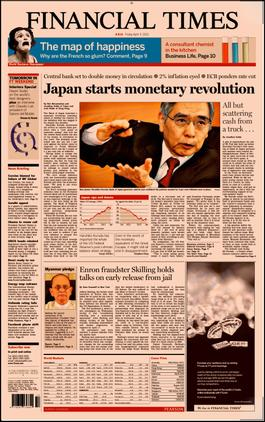 Financial Times - Ft Magazine   from AU$1,215.00
