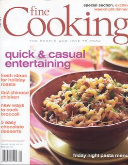 International food and drink magazine subscriptions want to fine cooking usa magazine from au12000 forumfinder Choice Image