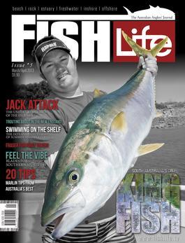 Fishlife Magazine   from AU$59.00
