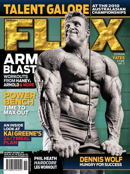 Flex Australian Edition Magazine   from AU$45.00