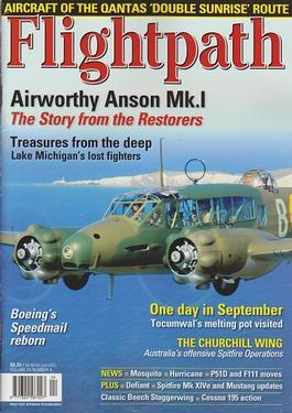 Flightpath Magazine   from AU$37.00