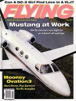 Flying Magazine (usa)   from AU$198.00