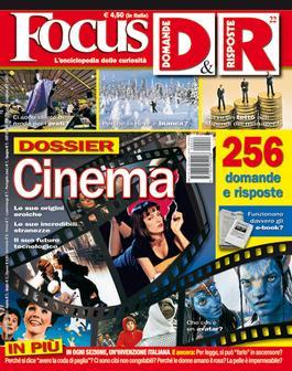 Focus Domande & Risposte (italia) Magazine   from AU$88.00