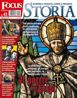 Focus Storia (italia) Magazine   from AU$80.00