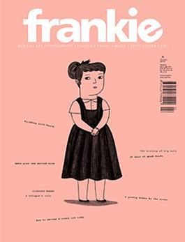 Frankie Magazine   from AU$61.70