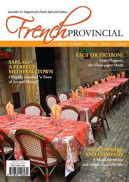French Provincial Magazine   from AU$43.80