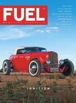 Fuel Magazine   from AU$70.00