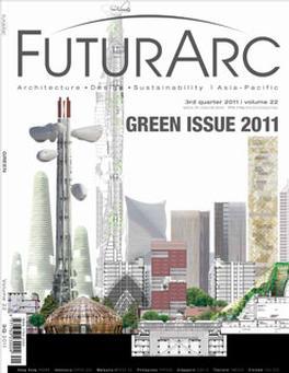 Futurarc Magazine   from AU$160.60