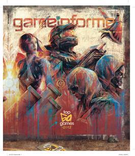 Game Informer Magazine   from AU$49.00