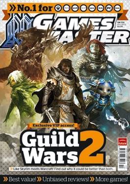 Gamesmaster (uk) Magazine   from AU$125.78