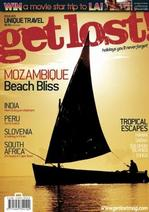 Get Lost Travel Magazine   from AU$29.95