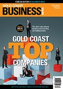 Gold Coast Business News Magazine   from AU$69.95