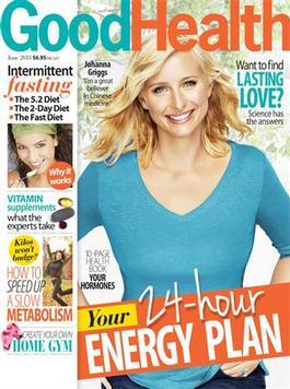 Good Health Magazine   from AU$64.95
